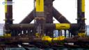 Zeitraffer Werft 1