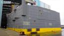 Zeitraffer Werft 2