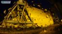 Zeitraffer Werft 4